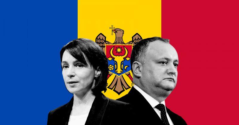 საპრეზიდენტო არჩევნების მეორე ტური მოლდოვაში – არჩევანი კვლავ რუსეთსა და დასავლეთს შორის