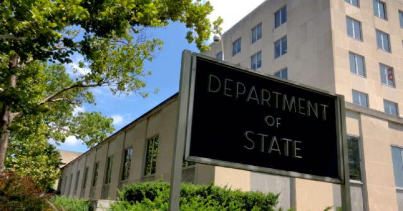 აშშ: დამოუკიდებელი სასამართლო საარჩევნო დარღვევების ბრალდებებს გადაჭრიდა და იქნებოდა ნდობა