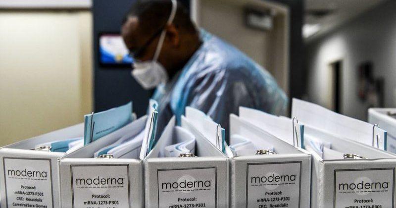 კვლევის საბოლოო შედეგები Moderna-ს ვაქცინის 94%-იან ეფექტიანობას ადასტურებს