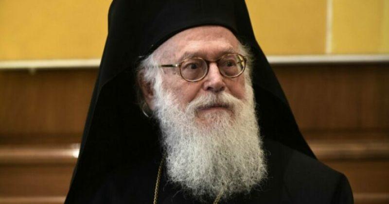 ალბანეთის მართლმადიდებელი ეკლესიის მეთაურს კორონავირუსი დაუდასტურდა