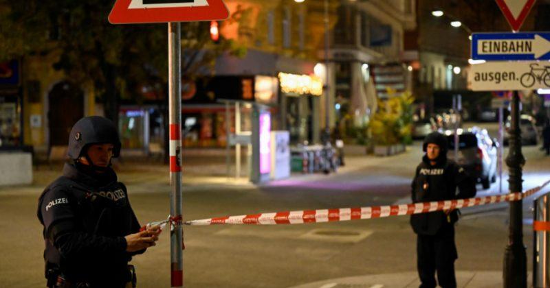 ავსტრიის შს მინისტრი: ვენაში თავდასხმა, სულ მცირე, ერთმა ისლამისტმა ტერორისტმა მოაწყო