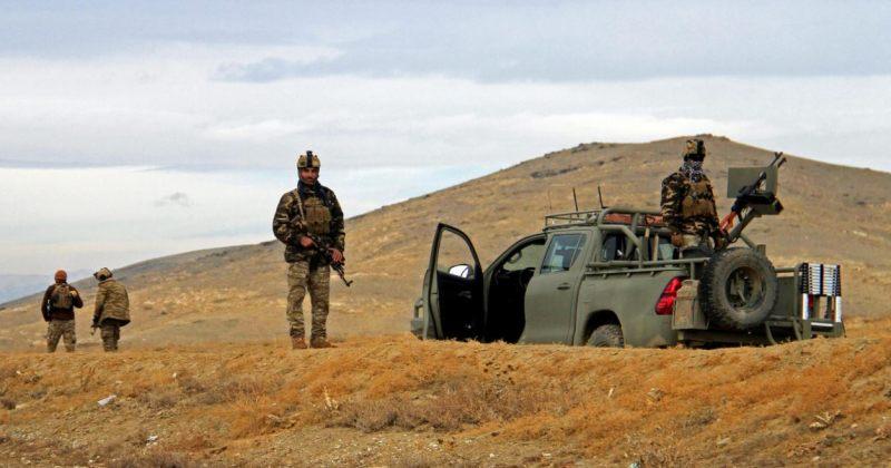 ავღანეთის ორ პროვინციაში დანაღმული მანქანები აფეთქდა, დაიღუპა უსაფრთხოების ძალების 30 წევრი