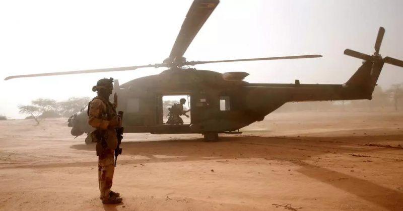 საფრანგეთის სამხედრო ძალებმა მალიში ალ-ქაიდას ერთერთი სამხედრო ლიდერი მოკლეს