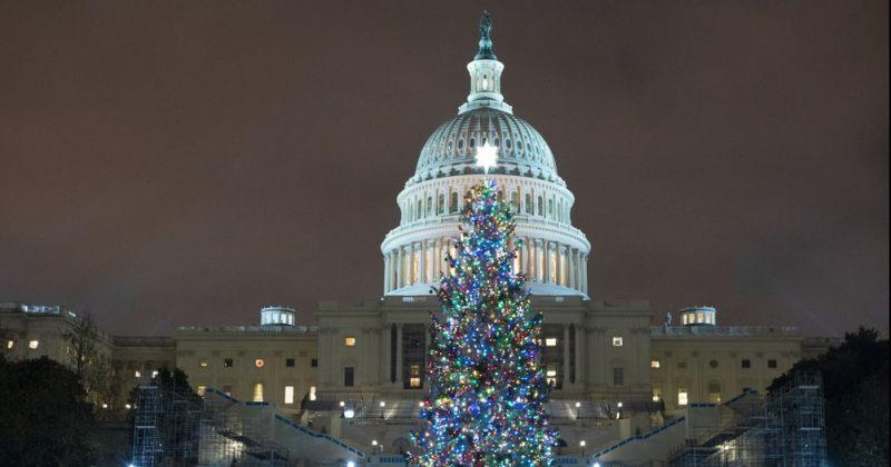 აშშ-ს კონგრესი პანდემიით გამოწვეული ზარალის ასანაზღაურებლად $900 მილიარდს დაამტკიცებს
