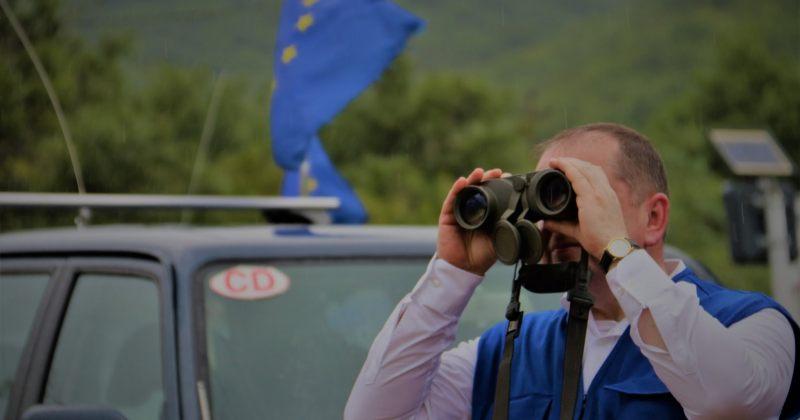 საქართველოში ევროკავშირის სადამკვირვებლო მისიის მანდატი 2 წლით გახანგრძლივდა