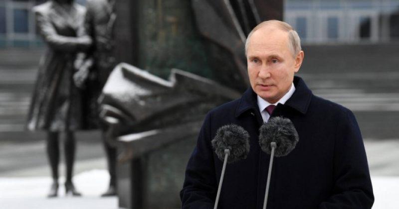 პუტინი: რუსეთი აშშ-ს კიბერდამნაშავეებს იმ შემთხვევაში გადასცემს, თუ აშშ იმავეს გააკეთებს