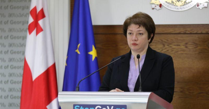 თბილისში სკოლების და ტრანსპორტის აღდგენას მთავრობა 1 მარტამდე არ აპირებს