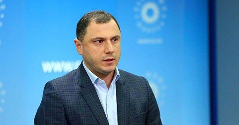ამილახვარი: გუშინ რუსეთში უხაროდათ, რომ სააკაშვილის გასათავისუფლებლად შეიკრიბა ხალხი