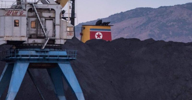 აშშ-მ რამდენიმე კომპანიას ჩრდილოეთ კორეის ქვანახშირის ექსპორტისთვის სანქციები დაუწესა