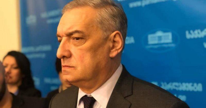 ვოლსკი: შეთანხმებაზე სპეკულაციები არ დავიჯეროთ – დაძაბულობა, რაც იყო, ვერსად წავა