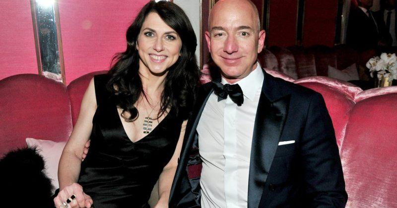 მაკენზი სკოტმა, ჯეფ ბეზოსის ყოფილმა ცოლმა 4 თვეში ქველმოქმედებისთვის $4.2 მილიარდი გაიღო