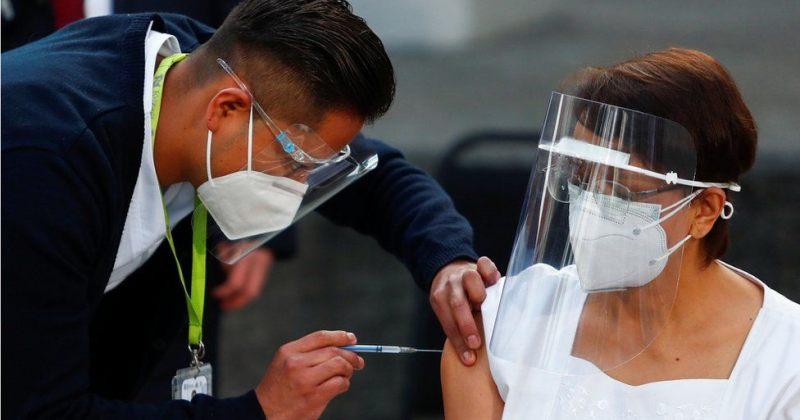 მექსიკაში, ჩილესა და კოსტა-რიკაში COVID-19-ზე ვაქცინაცია დაიწყო