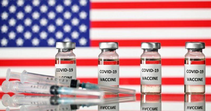 აშშ-ში COVID-19-ზე ვაქცინაციის პროცესი 14 დეკემბრიდან დაიწყება