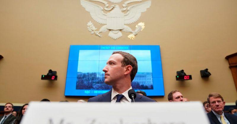 Facebook-ს კონკურენტების განადგურების გამო უჩივიან და სურთ, კომპანია დაიყოს