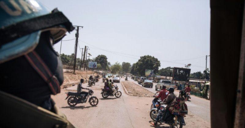 ცენტრალური აფრიკის რესპუბლიკაში შეიარაღებულმა პირებმა UN-ის 3 მშვიდობისმყოფელი მოკლეს