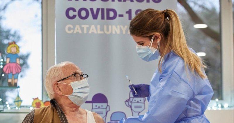ესპანეთი აღრიცხავს მათ, ვინც კორონავირუსის ვაქცინის გაკეთებაზე უარს იტყვის