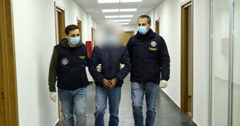 შსს: თურქეთის მოქალაქეს ნარკოტიკული საშუალება საქართველოს გავლით უზბეკეთში გადაჰქონდა