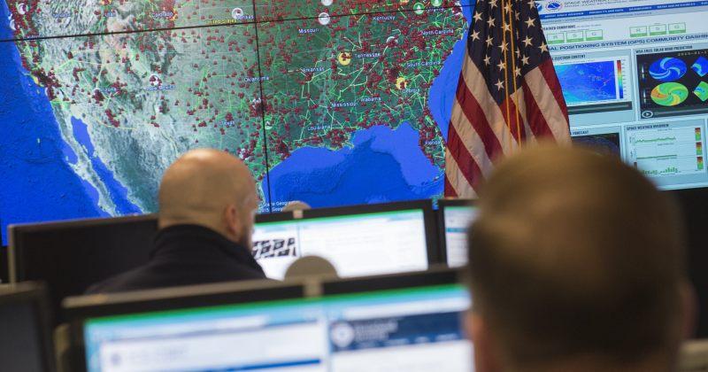 აშშ-ს შინაგანი უსაფრთხოების და სახელმწიფო დეპარტამენტები ჰაკერული თავდასხმის სამიზნე გახდა
