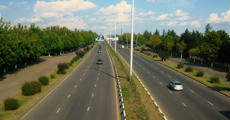 სააღდგომოდ საქალაქთაშორისო ტრანსპორტის გადაადგილება არ შეიზღუდება
