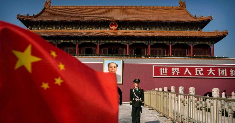 ჩინეთის ეკონომიკამ ბოლო 45 წლის განმავლობაში ზრდის ყველაზე დაბალი ტემპი აჩვენა