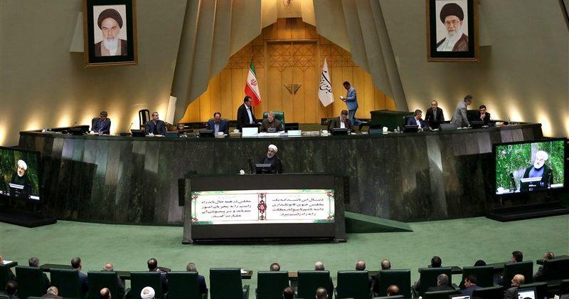 ირანში მიიღეს კანონი, რომელიც მთავრობას ურანის გამდიდრების გაგრძელებას ავალდებულებს