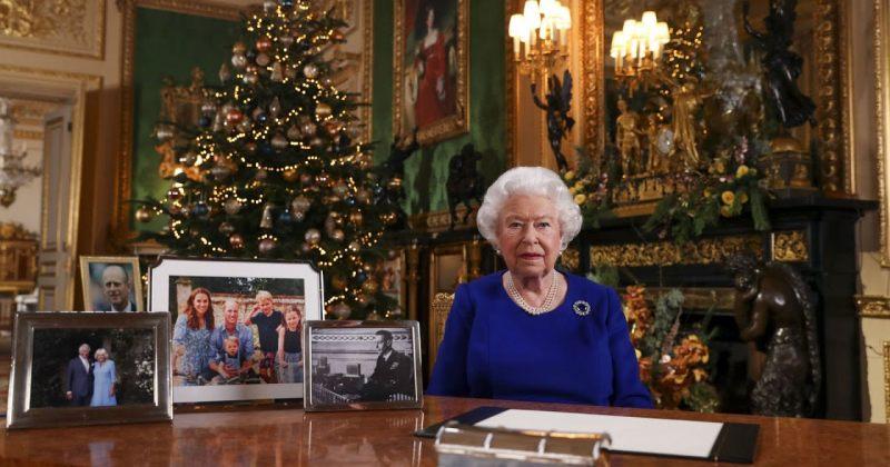 """""""იცოდეთ, რომ მარტო არ ხართ"""" - დიდი ბრიტანეთის დედოფლის საშობაო მილოცვა"""