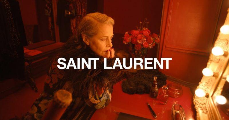 გასპრან ნოემ SAINT LAURENT-ისთვის მოკლემეტრაჟიანი ფილმი გადაიღო