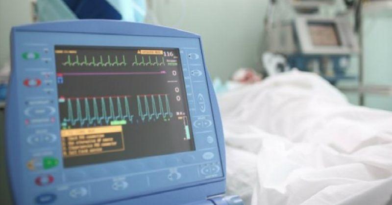 COVID-19-ით ინფიცირებული 745 პაციენტის მდგომარეობა მძიმეა, აქედან 217 მართვით სუნთქვაზეა