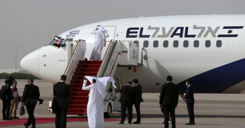 Reuters: საუდის არაბეთი დათანხმდა, საჰაერო სივრცე გაუხსნას ისრაელის კომერციულ ავიახაზებს