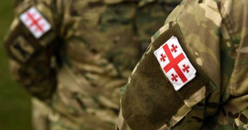 IRI-ის კვლევა: 82%-ს ჯარის საქმიანობა მოსწონს, 79%-ს ეკლესიის, 64%-ს ქართული მედიის