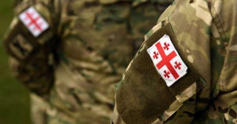 თავდაცვა: ჯარისკაცმა თვითმკვლელობის მიზნით იარაღიდან გაისროლა, მისი გადარჩენა ვერ მოხერხდა