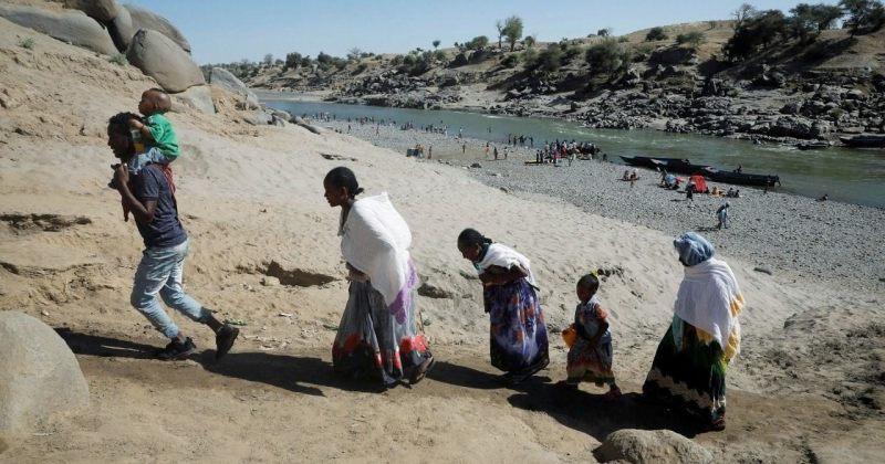 გაერო და ეთიოპიის მთავრობა ტიგრაის რეგიონში ჰუმანიტარული დახმარების შეტანაზე შეთანხმდნენ