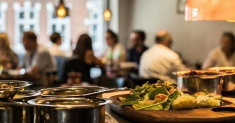 რესტორნების ბოიკოტი – 205-მა რესტორანმა ღამის 12 საათიდან მიწოდების სერვისი გათიშა