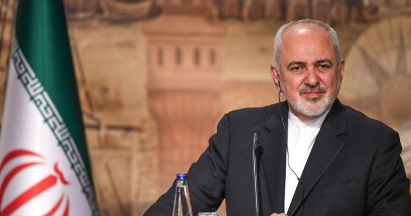 ზარიფი: ევროკავშირს შეუძლია, ბირთვულ შეთანხმებაში აშშ-სა და ირანის დაბრუნებას უშუამდგომლოს