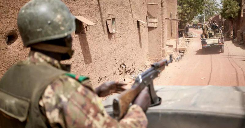 საფრანგეთისა და მალის სამხედრო ძალებმა ერთობლივი იერიშების შედეგად 100 ტერორისტი მოკლეს
