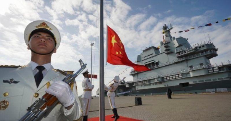 ჩინეთი სამხრეთ ჩინეთის ზღვაში სამხედრო წვრთნების ჩატარებას გეგმავს