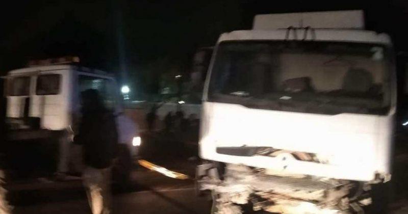 ქუთაისი-ხონის გზაზე ავარიის შედეგად 28 წლის ქალი გარდაიცვალა
