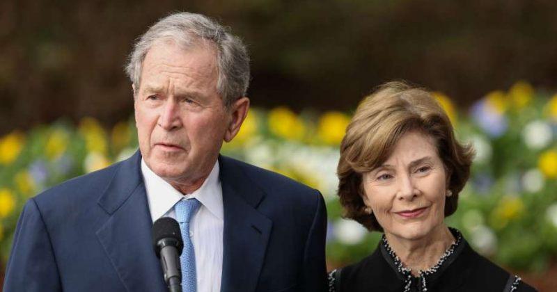 ჯორჯ ბუში: ასე არჩევნების შედეგებს ბანანის რესპუბლიკაში აპროტესტებენ