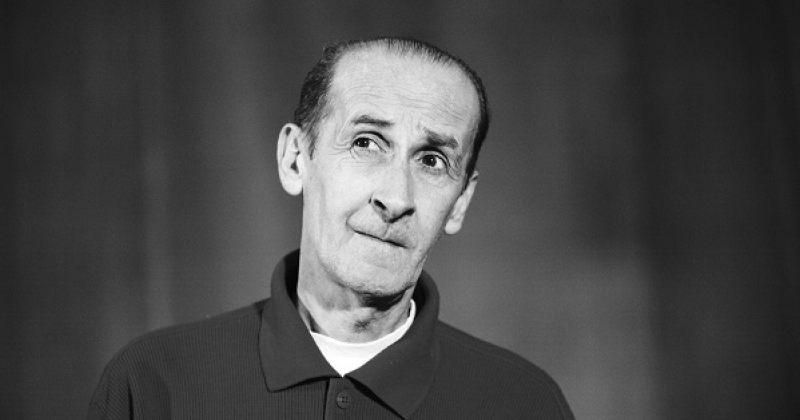 65 წლის ასაკში მსახიობი მამუკა ლორია გარდაიცვალა