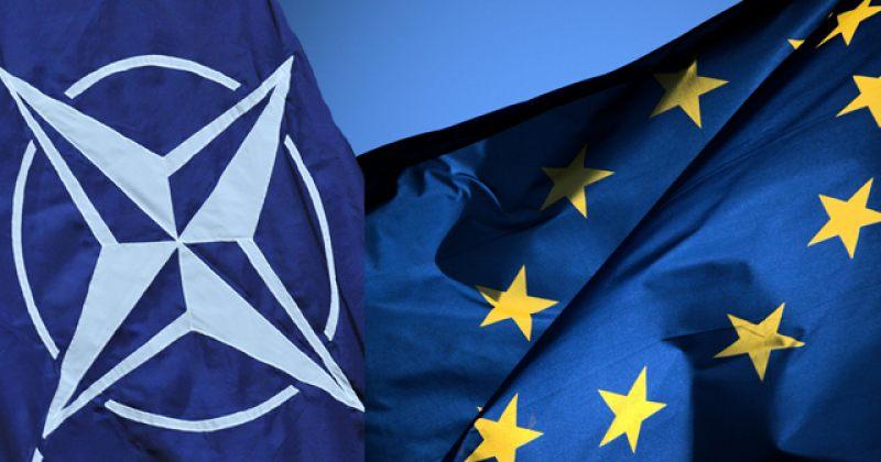 NDI: გამოკითხულთა 74%-ისთვის NATO-ს წევრობა მისაღებია, ევროკავშირის წევრობა - 80%-ისთვის
