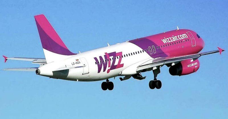 WizzAir-ი ქუთაისში ფრენებს ანახლებს - 18 აპრილს ვილნიუსის და ვარშავის რეისები შესრულდება