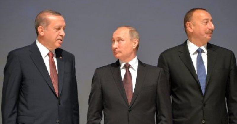 თურქეთის და რუსეთის ერთობლივი, ყარაბაღის სადამკვირვებლო ცენტრი 30 იანვარს იხსნება