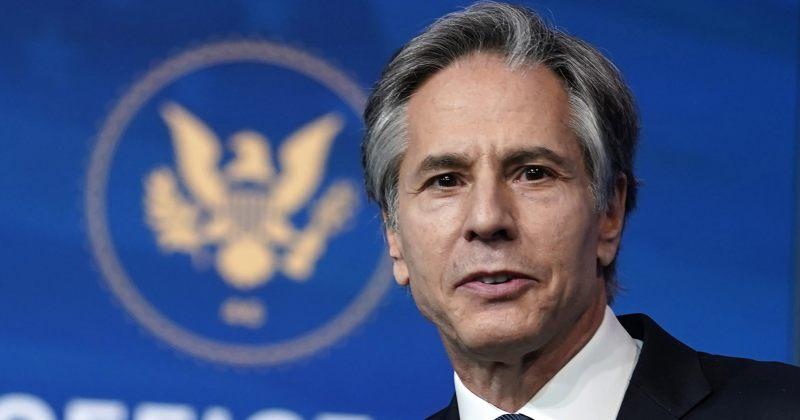 აშშ-ს ახალმა სახელმწიფო მდივანმა პირველ ინტერვიუში რუსეთზე, ჩინეთსა და ირანზე ისაუბრა