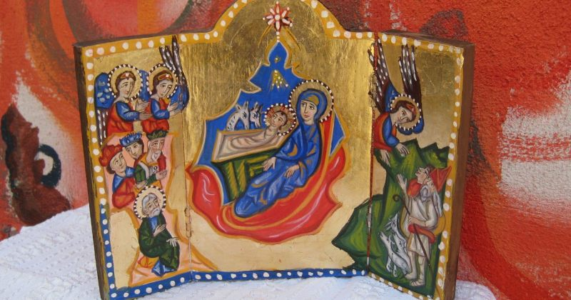 სომეხთა სამოციქულო ეკლესია ქრისტეშობასა და ნათლისღებას 6 იანვარს აღნიშნავს