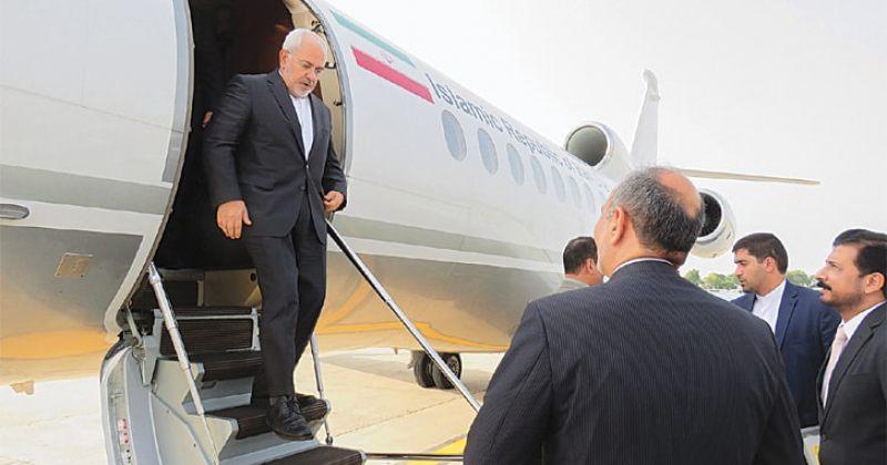 ირანის საგარეო საქმეთა მინისტრი საქართველოს, სომხეთს, აზერბაიჯანს, რუსეთს, თურქეთს ეწვევა