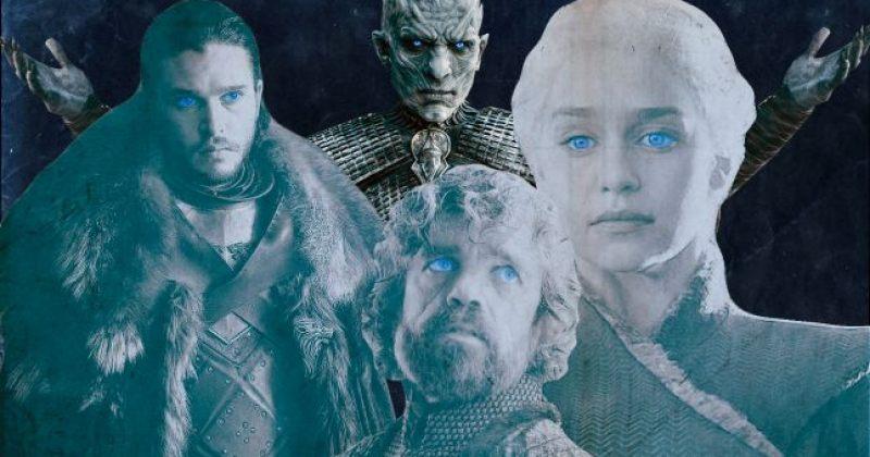 VARIETY: HBO სამეფო კარის თამაშების ანიმაციურ სერიალზე მუშაობს