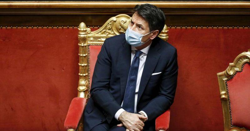 იტალიის პრემიერმინისტრი გადადგომას და ახალი მთავრობის ჩამოყალიბებას გეგმავს