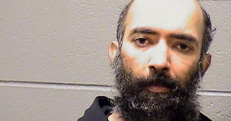 კაცი, რომელსაც Covid-19-ის გამო ფრენის ეშინოდა, ჩიკაგოს აეროპორტში 3 თვე იმალებოდა