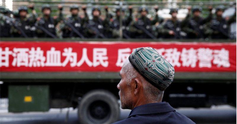 აშშ-ს კონგრესის კომისია ჩინეთზე: ჩინეთის სინძიანგში, სავარაუდოდ, გენოციდი ხდება