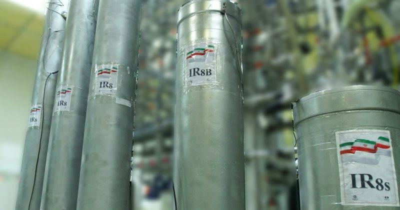 ირანი: ფორდოს კომპლექსში 20%-ით გამდიდრებული ურანის წარმოება დავიწყეთ